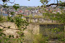 Чортковская крепость