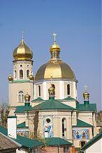 Чортківський Святопокровський храм