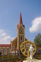 Чортковская церковь Непорочного зачатия