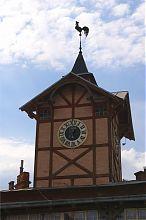 Вежа старої чортківської ратуші