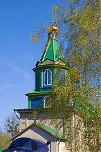 Дзвіниця Гренадерської церкви Білокриниці
