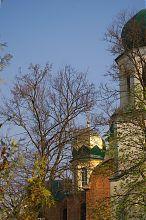 Всехсвятский скалатский собор