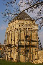 Південна вежа Скалатської фортеці