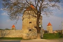 Скалатский замок