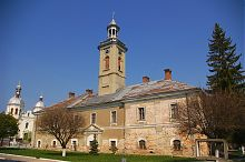 Бережанская ратуша