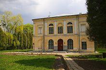 Раевский дворцовый комплекс
