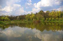 Раївський парк
