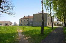 Комплекс монастыря Босых кармелитов в Вишневце