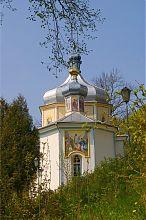 Вишневецкая Вознесенская церковь