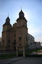 Збаражский костел святого Антония