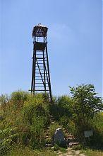 Козацький Бекет Зорова могила на Хортиці