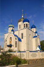 Немировский собор Архистратига Михаила