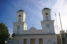 Храм Юзефа Оручника в Немирове
