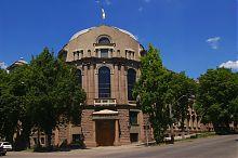 Запорізький областний краєзнавчий музей