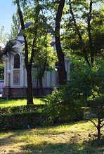 Парк Славы в Запорожье