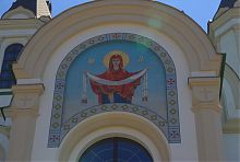 Образ Богородицы Покровского собора