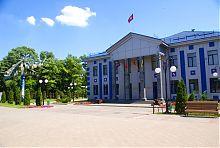 Музей техники Мотор Богуслаева в Запорожье