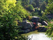 Остров Итака в уманской Софиевке