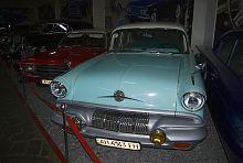 """Колекція іноземних автомобілів в запорізькому музеї техніки """"Фаетон"""""""