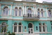 Бердянская музыкальная школа