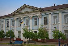 ДК Софіт в Бердянську