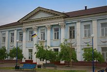 ДК Софит в Бердянске