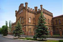 Бердянський державний педагогічний університет