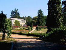 Английский парк в уманской Софиевке