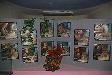 Галерея гетманов Запорожской Сечи в гуляйпольском музее