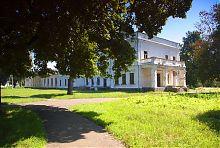 Андрушевский дворец Терещенко