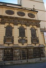 Каплиця Кампіанів у Львові