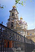 Комплекс Никольского храма в Бердичеве