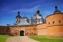 Бердичевский монастырь ордена кармелитов босых