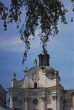 Костел Непорочного Зачаття Діви Марії в Бердичіві