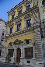 Палац Бандінеллі на пл. Ринок 2 у Львові