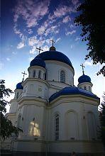 Житомирский Михайловский собор