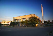 Житомирский музей космонавтики им. С.П. Королева