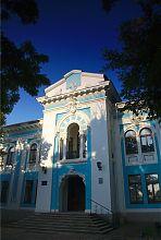 Консистория (Дом епископа) в Житомире