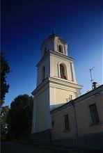 Колокольня кафедрального собора святой Софии в Житомире