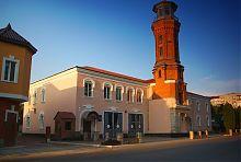 Музей пожежної охорони Житомира