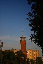 Житомирська пожежна каланча
