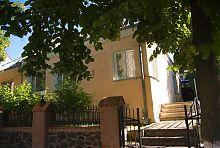 Правое крыло Петровского дома