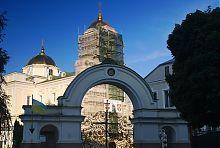Троїцький собор Луцьку