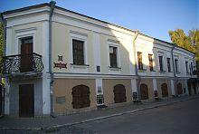 Будинок Косачів Лесі Українки в Луцьку
