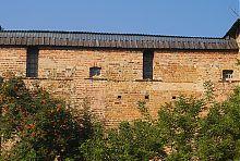 Луцький Окольний замок