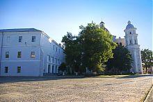 Луцкий иезуитский коллегиум