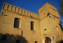 Малий замок Луцька