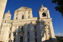 Луцкий кафедральный собор Петра и Павла