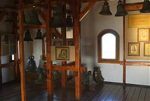 Музей колоколов в Луцке