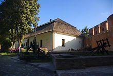 Шляхетський будинок Луцького замку